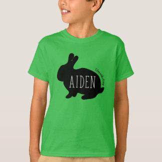AIDEN Easter Bunny Babies Top BOYS TODDLER Spring