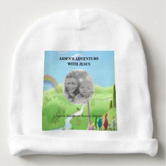 Aiden's Adventure Baby Hat Baby Beanie