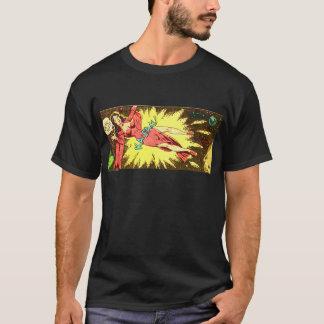 Aie-eee! ka-Blam! T-Shirt