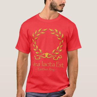 AIE Team Waffle T-Shirt