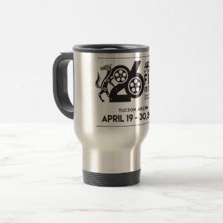 AIFF 2017 Traveller's Mug