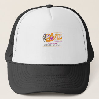 AIFF 2017 TRUCKER HAT
