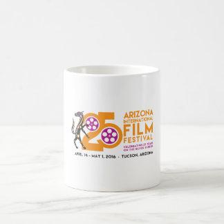 AIFF 25th Anniversary Mug