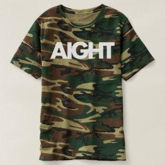 AIGHT Camo X2 T-shirt