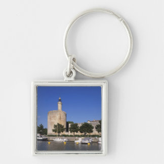 Aigues Mortes, Rhone and Sete Canal, Gard, Keychain