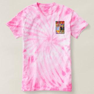 Aiken UU Tie Dye Tshirt