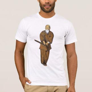 Aikido 11 T-Shirt