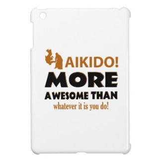 AIKIDO COVER FOR THE iPad MINI