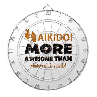 AIKIDO DARTBOARD