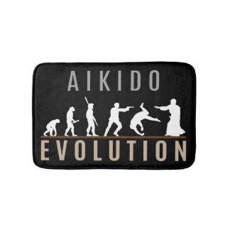 Aikido Evolution Bathroom Mat