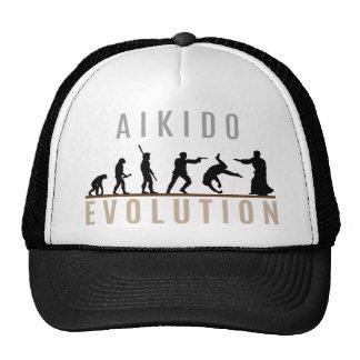 Aikido Evolution Trucker Hat