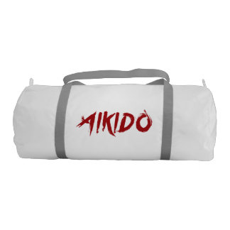 Aikido Gym Bag