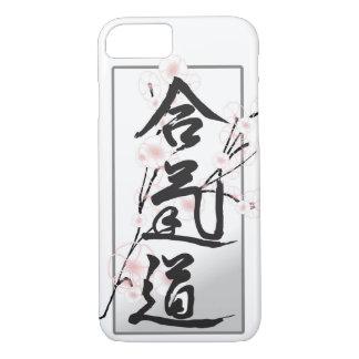 Aikido Kanji Phone Case