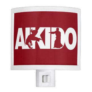 Aikido Night Light