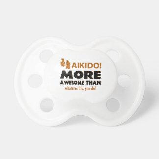 AIKIDO PACIFIER