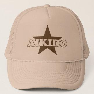 Aikido Star Hat