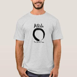 Aikido The Art Of Peace T-Shirt