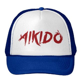 Aikido Trucker Hat