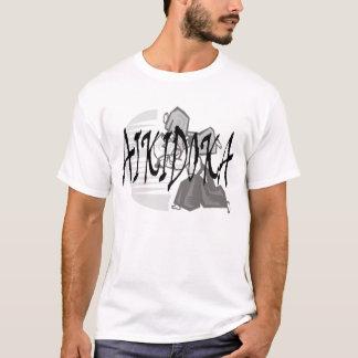 Aikidoka. T-Shirt