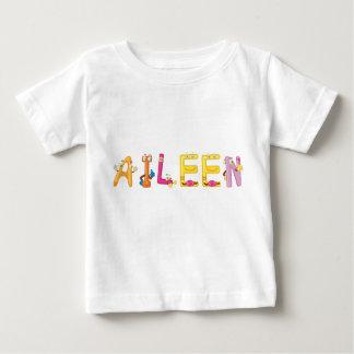 Aileen Baby T-Shirt