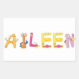 Aileen Sticker