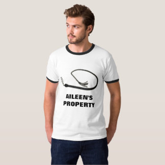 AILEEN'S PROPERTY T-Shirt