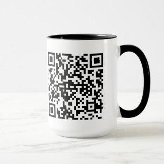 Aileron code cup