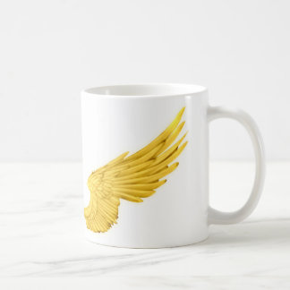 Ailes d'or d'ange de Falln Mug