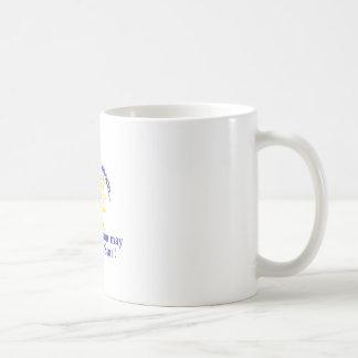 Aim for the Moon Coffee Mug
