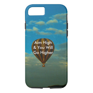 Aim High iPhone 7 Case