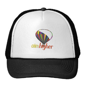 Aim Higher Trucker Hat