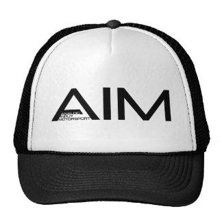 AIM trucker hat