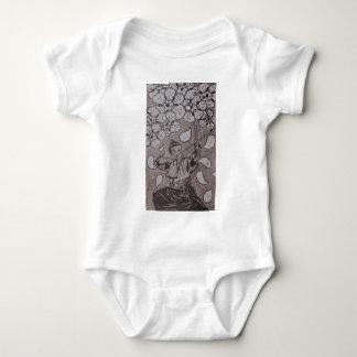 Aim True By Carter L. Shepard Baby Bodysuit