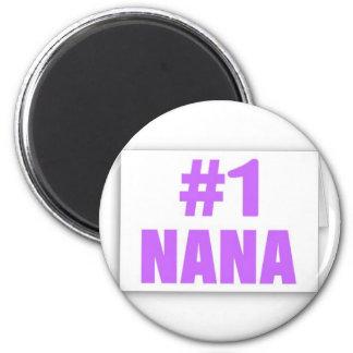 Aimant de #1 Nana