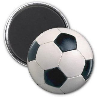 Aimant de ballon de football