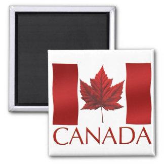 Aimant de feuille d érable du Canada d aimant de