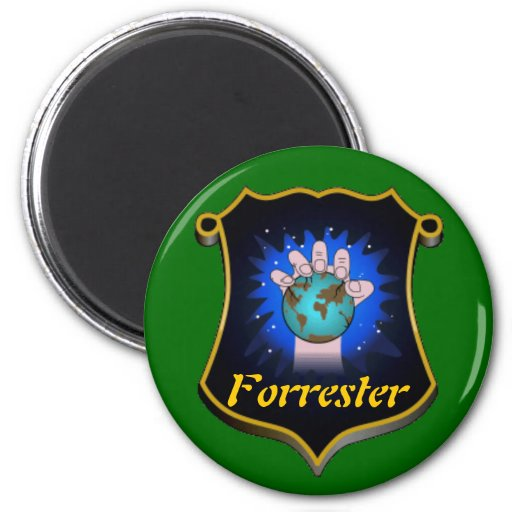 Aimant de Forrester