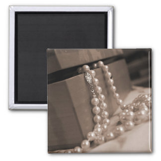 Aimant de perles