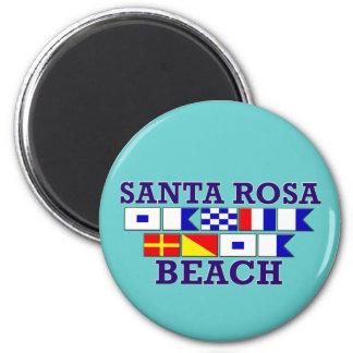 Aimant de plage de Santa Rosa