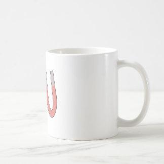 Aimant de poussin tasses