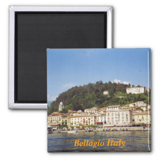 Aimant de réfrigérateur de Bellagio