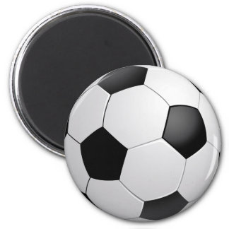 Aimant du football du football
