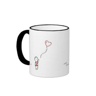 Aimez-vous aussi mug ringer