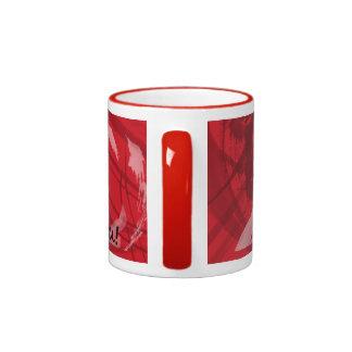 Aimez-vous Mug Ringer