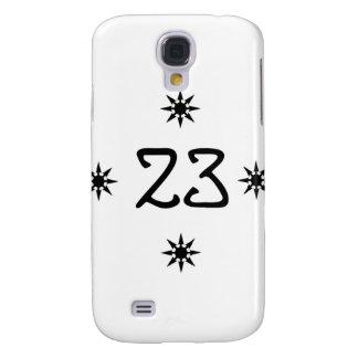 AIN23 IPhone3 Case