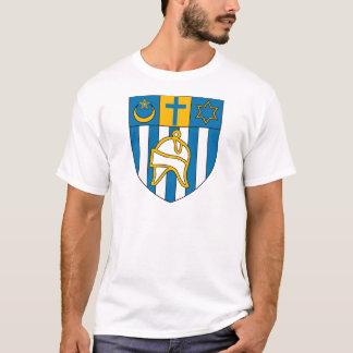 Aïn_Témouchent_Coat_of_Arms_(French_Algeria) T-Shirt