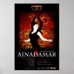 Ainadamar Poster