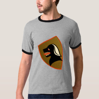Aint nothin' but the dog in you T-Shirt