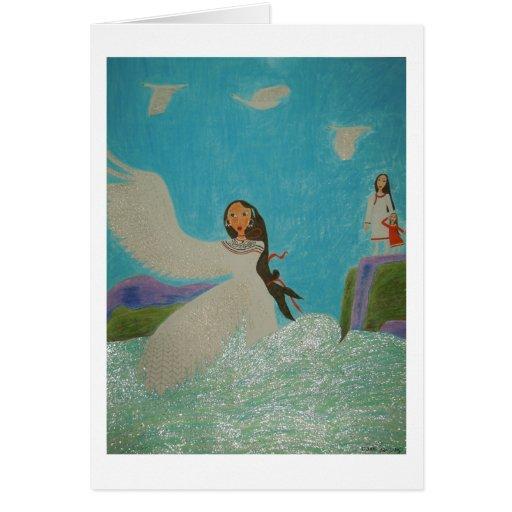 Aioga (Doll Ver.) Card