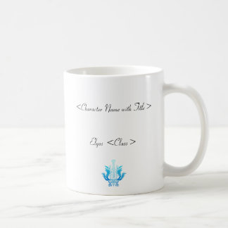 Aion Coffee Mugs